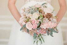 Wedding inspiration: Flowers
