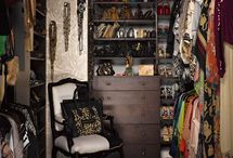 My Closet Lust / by Marla Penny