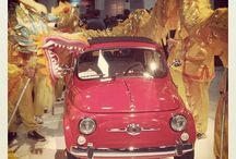 FIAT's of the World