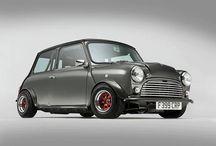 Erope Retro Car