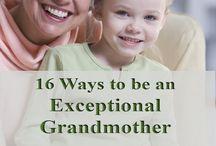Nanny Wisdom