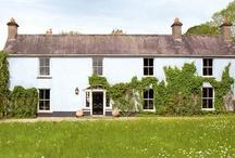 Irish Farmhouse Restoration