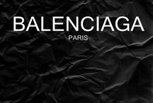 Balenciaga / Cristóbal Balenciaga Eizaguirre (1895, Spain – 1972, Spain) was a Spanish Basque fashion designer and the founder of the Balenciaga fashion house. His often spare, sculptural creations were considered masterworks of haute couture in the 1950s and 1960s. Balenciaga closed his house in 1968. Nicolas Ghesquière, Alexander Wang and currently Demna Gvasalia, served as Creative Directors. The house is owned by the French multinational company Kering.