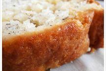 Sweet Tooth / Baking