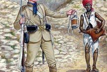 19TH  -ANGLO-AFGHAN WAR