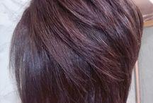 オレンジ ヘアカラー≪orange/haircolor≫