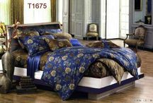 bed sheet & bed cover made by order