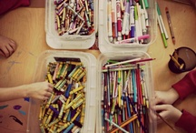 Art: Teacher Tools