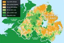 Pohjois-irlanti