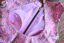 morden blouse
