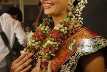 South India Bride