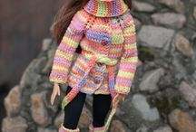 Doll Handmade Clothes