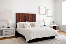 Bedrooms / by Colleen O'C T
