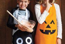 Spooky & Sweet / No tricks just treats. Happy Halloween!