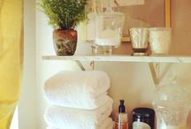 Peach and the Willow NEST / Home Interiors
