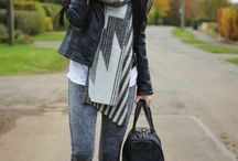 winter outfits frauen