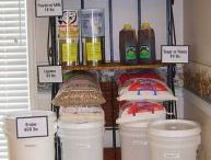 Food Storage/Emergency Preparedness / by Krystal Abraham