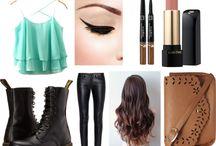 Fashion, Beauty etc.
