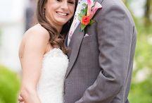 Real Wedding - Dani & Paul