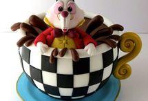 Торты Алиса