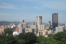 South Africa - living as a tourist in our beautiful country.  So much to explore.