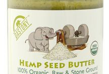 Organic Health Food / We are so excited to now offer a variety of organic, raw and all natural health foods to our online Natural Marketplace! Peruse our selection of our organic superfoods, raw nut and seed butters, stone-ground vegan chocolate and a variety of other great delicious and nutritious treats!  / by EarthTurns
