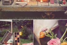 backyard party / by jasmyne reed