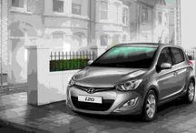 Hyundai i20 2014 / PIERWSZE WRAŻENIE, KTÓRE TRWA. Samochód, w którym oryginalna forma spotyka się z funkcją. Śmiały design każdego elementu i20 podporządkowany jest logicznemu zastosowaniu.  Stąd lepsza aerodynamika, widoczność, bezpieczeństwo i trzymanie się drogi.