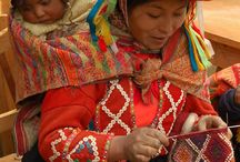 Knitting Around the World / by Lucy Neatby