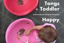 Toddler Life / by Kim Martino-Sexton