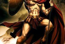 Mitologia Grega/Romana