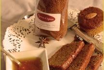 La Maison du pain d'épices / Le pain d'épices sous toutes ses formes