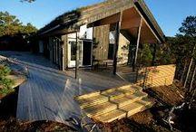 Platting hytte