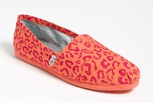 TOMS / by Mary Kay Thompson