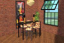 TS2 - Buy - Dining room