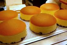 Japanese Cheesecake Recipes