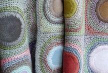 Puntadas y Color Estilo Sophie Digard / Los diseños y las paletas de color utilizadas en las creaciones de la artista Sophie Digard