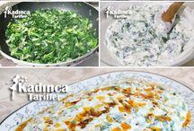salatalar sağlıktır