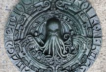 Lovecraftien