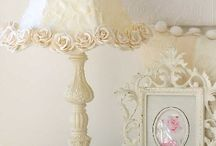 Lovely Lace Decoration