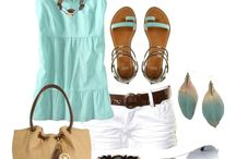 Outfit summer