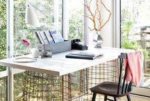 Mini-Desktop - Office / by Elaine Mendes