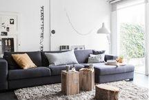 Interior Design: Bright Details