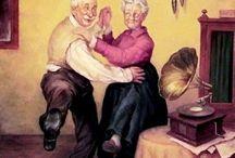 παππούδες γιαγιαδες