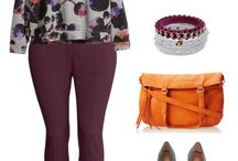 Thanksgiving Inspiration: Outfits and Decor / Cute and Fabulous ideas Por your outfits and decor this Thanksgiving!