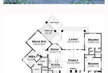 Home Construction Floor Plans