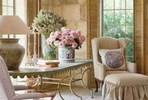 Home Decor  / by Theresa Hardy