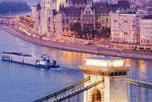 BUDAPEST ❤️ Hungary