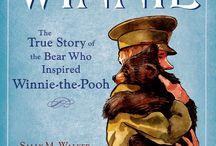 winnie the pooh (recuerdan)