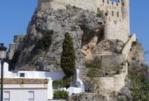 ♧Palacios y Castillos
